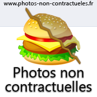 Photos non contractuelles, diffrence entre publicit et ralit