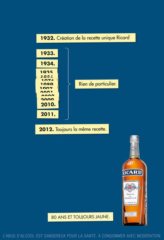 ricard 80 ans pub 2